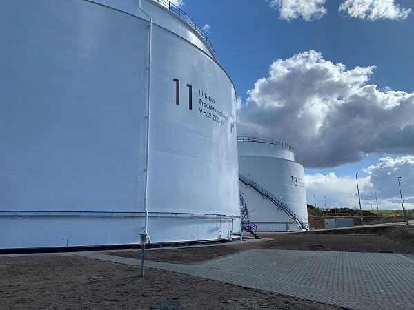 Inwestycje infrastrukturalne Portu Gdynia oraz PERN  - GospodarkaMorska.pl