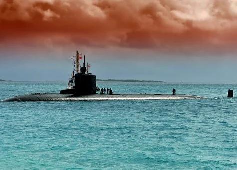 Marynarka wojenna potwierdza: nie ma nadziei na znalezienie ocalałych z okrętu podwodnego - GospodarkaMorska.pl