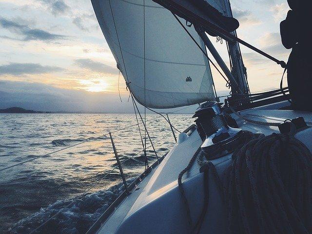 Uroczyste otwarcie sezonu żeglarskiego przez Covid-19 odwołane, ale majówka z imprezami - GospodarkaMorska.pl