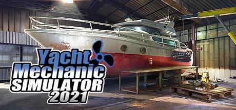 Yacht Mechanic Simulator 2021 w kluczowej fazie produkcji [wideo] - GospodarkaMorska.pl