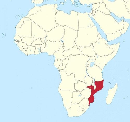Mozambik: Francuski koncern Total zawiesił budowę terminala gazowego - GospodarkaMorska.pl