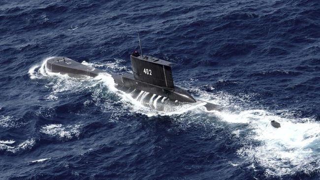 Ekspert: Indonezyjski okręt podwodny był za stary i zbyt przeciążony - GospodarkaMorska.pl