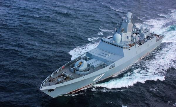 Rosja umacnia się od Arktyki do Morza Czerwonego - GospodarkaMorska.pl