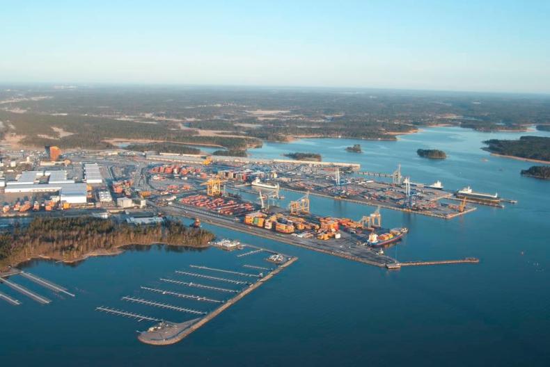 Helsinki – raport z bałtyckiego rynku portowego - GospodarkaMorska.pl