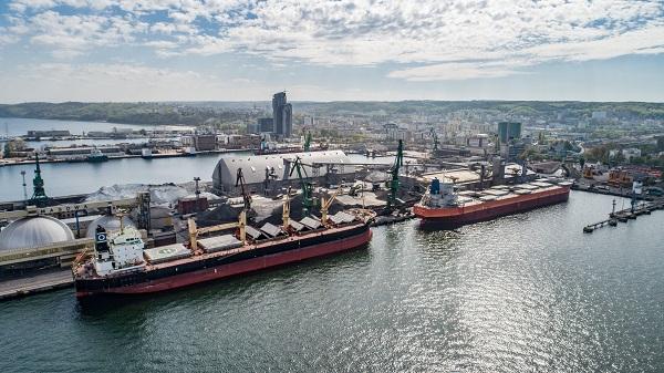 GUS: Gospodarka morska w Polsce w 2020 roku - GospodarkaMorska.pl