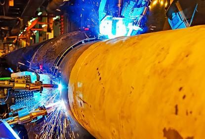Nord Stream 2 zostanie ukończony w 2021 roku - GospodarkaMorska.pl