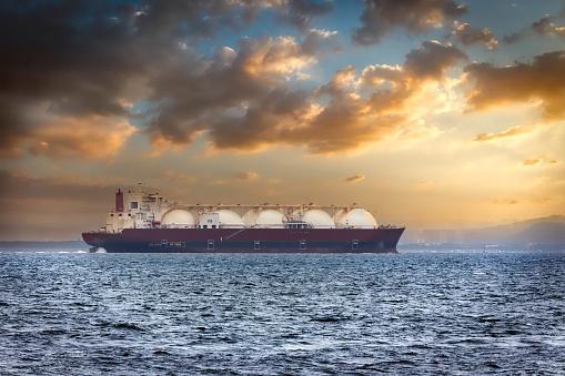 Bureau Veritas przyznaje klasyfikację pierwszemu norweskiemu bunkrowi LNG - GospodarkaMorska.pl