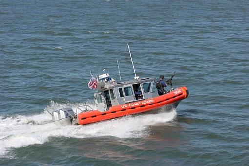 U wybrzeża Kalifornii zatonęła łódź przemytników ludzi, zginęły trzy osoby - GospodarkaMorska.pl