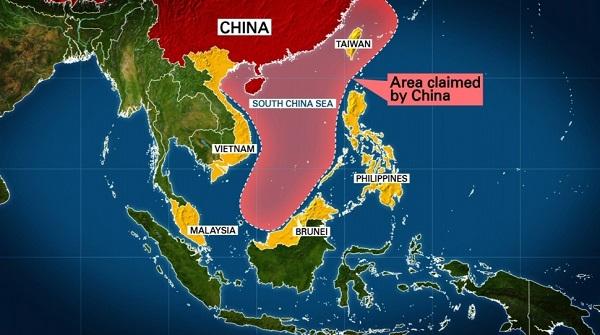 Filipiny: Szef dyplomacji wulgarnie kazał Chińczykom wynosić się z filipińskich wód morskich - GospodarkaMorska.pl