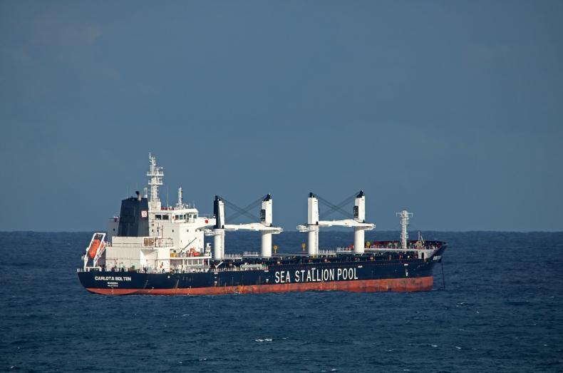 Czy żegluga ma szansę na dekarbonizację? Udział ekologicznych paliw musi wynieść 7 proc. do 2030 roku - GospodarkaMorska.pl