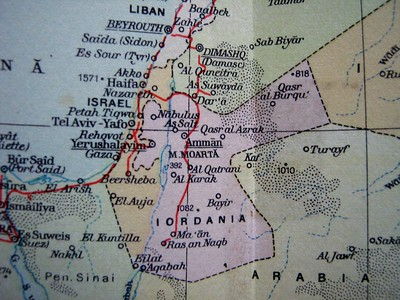 Izrael i Liban wznowiły negocjacje na temat morskiej granicy - GospodarkaMorska.pl