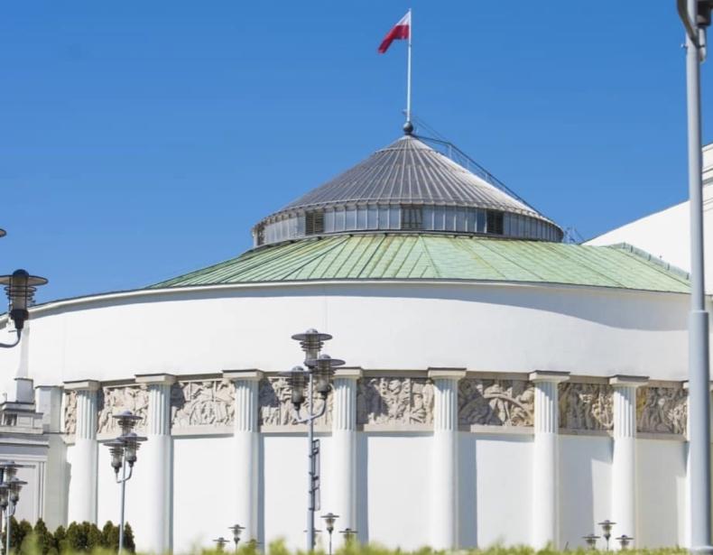 770 mld zł z nowego budżetu UE trafi do Polski. Sejm przyjął ustawę o zasobach własnych UE - GospodarkaMorska.pl
