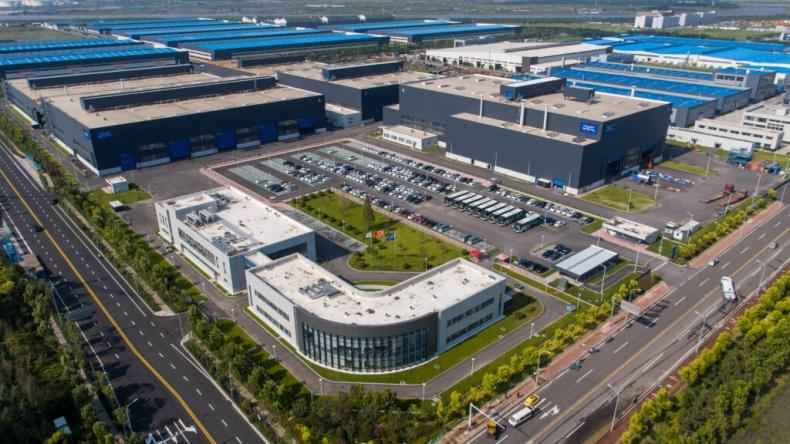 Alfa Laval zwiększa swoje moce produkcyjne w Chinach - GospodarkaMorska.pl