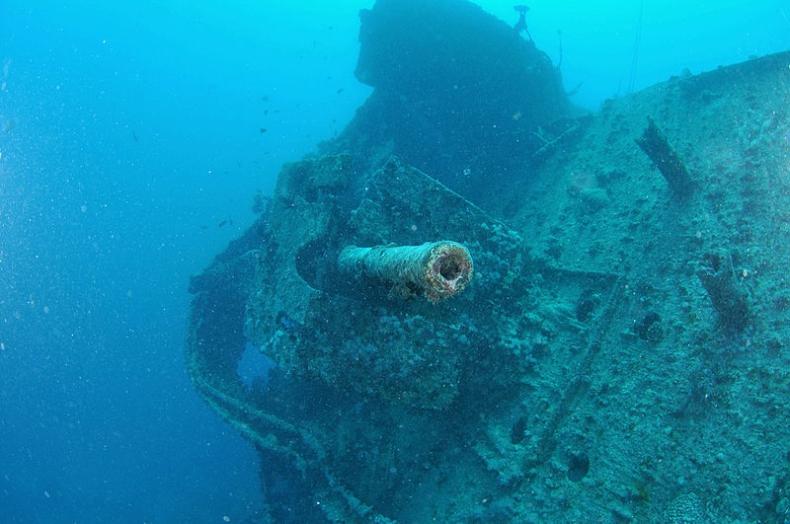 Belgia uzna wraki statków na Morzu Północnym za część dziedzictwa kulturowego - GospodarkaMorska.pl