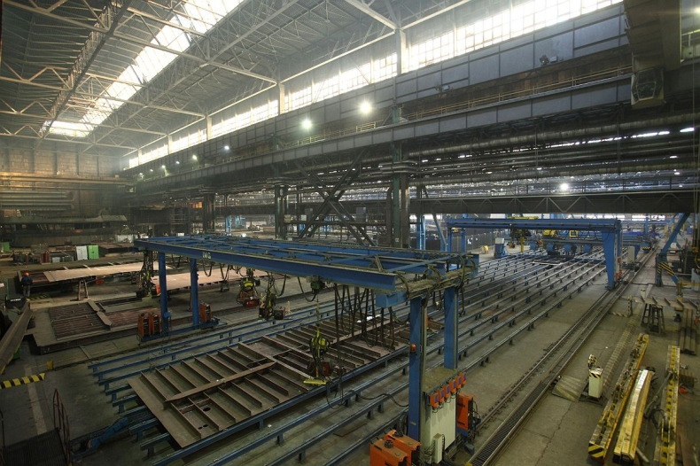 Baltic Operator z nowym kontraktem - GospodarkaMorska.pl
