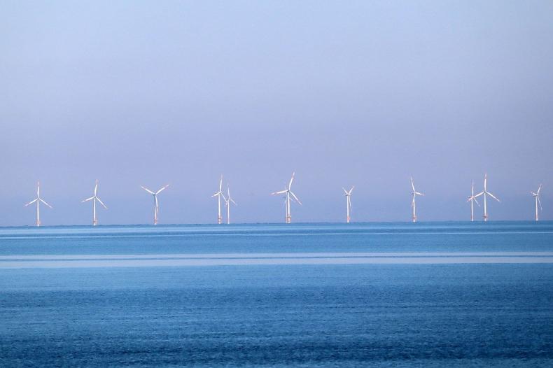 USA zainstalują 30 GW w offshore wind do 2030 roku. Biden chce dogonić Chiny i UE - GospodarkaMorska.pl