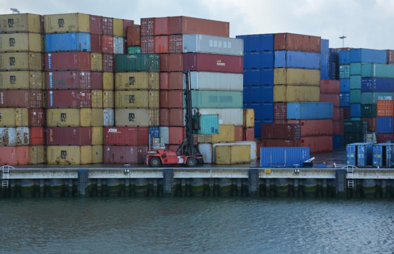 CPPI: Najwydajniejsze porty kontenerowe znajdują się w Azji - GospodarkaMorska.pl