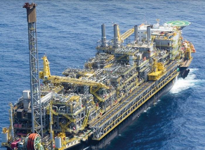 Keppel O&M z kontraktem na budowę FPSO dla największego na świecie głębinowego pola naftowego - GospodarkaMorska.pl