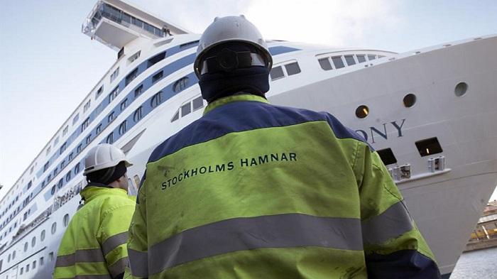 Sztokholm – raport z rynku portowego - GospodarkaMorska.pl