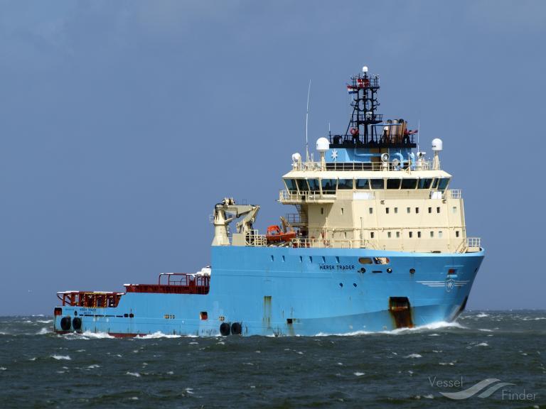 Maersk Supply Service. Firma wyśle kolejny statek by wspierać oczyszczanie oceanu - GospodarkaMorska.pl