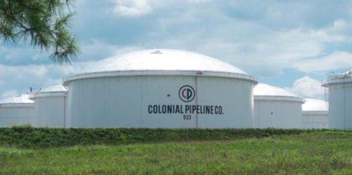 Ponowne uruchomienie Colonial Pipeline po cyberataku - GospodarkaMorska.pl