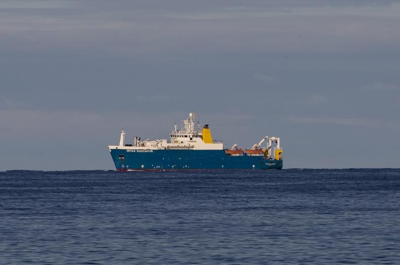Polscy naukowcy będą mieli statek badawczy - GospodarkaMorska.pl