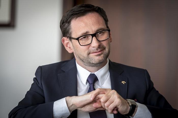 Obajtek: jeżeli nie wchłonęlibyśmy Lotosu, to w ciągu 6-10 lat przestałby on istnieć - GospodarkaMorska.pl