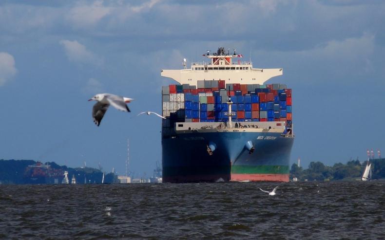 Czartery kontenerowców biją nowe rekordy - GospodarkaMorska.pl