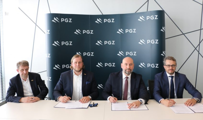 Powstało Konsorcjum PGZ-Miecznik - GospodarkaMorska.pl