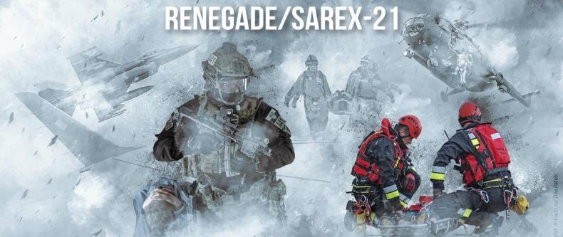 Zapowiedź ćwiczenia Renegade/Sarex-21 [wideo] - GospodarkaMorska.pl