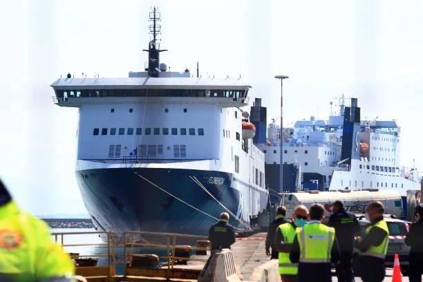 Gulf Marine Services notuje spadek w związku z Covid-19 - GospodarkaMorska.pl
