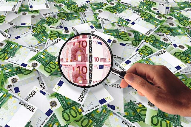 Ebury: Szok inflacyjny w USA podbił zmienność na rynku - GospodarkaMorska.pl