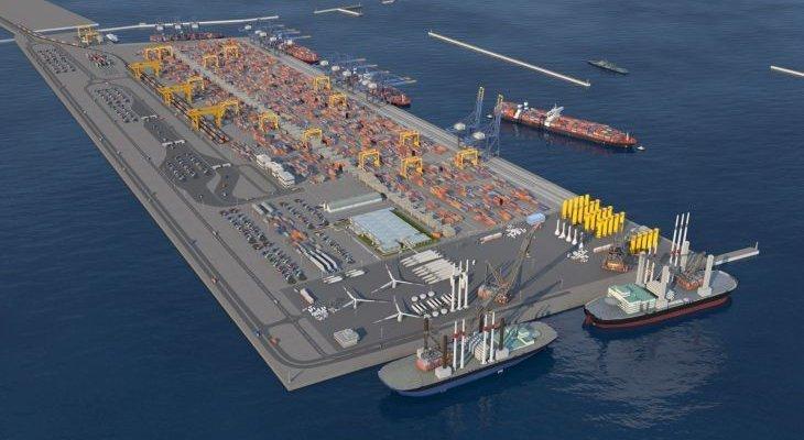 Witkowski: 435 mln euro na budowę portu instalacyjnego dla offshore w Gdyni - GospodarkaMorska.pl
