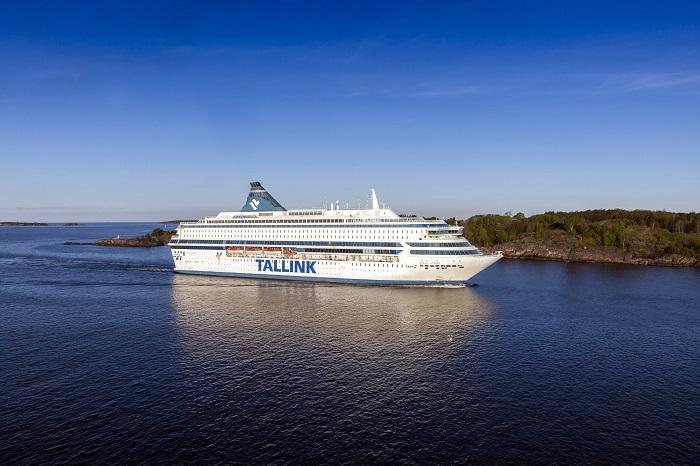 Estoński prom wycieczkowy Silja Europa zostanie hotelem na czas szczytu G7 - GospodarkaMorska.pl
