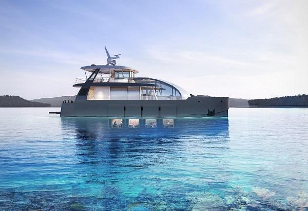 """Proteh GlassDeep: """"Zmieniamy przyszłość turystyki morskiej nie bojąc się innowacji"""" - GospodarkaMorska.pl"""