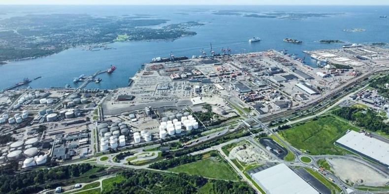 Gothenburg – raport z rynku portowego - GospodarkaMorska.pl