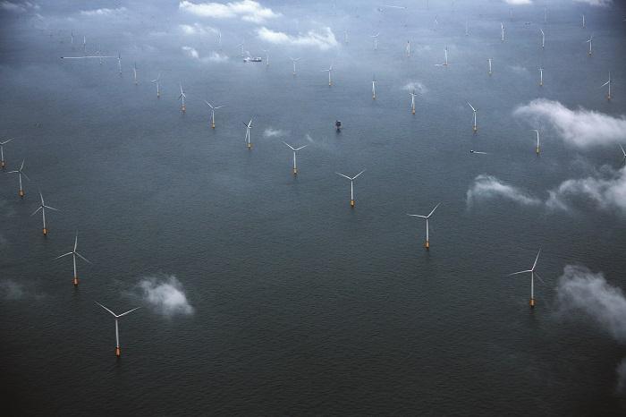 Konsultacje publiczne dot. wyprowadzenia mocy z morskich farm wiatrowych - GospodarkaMorska.pl