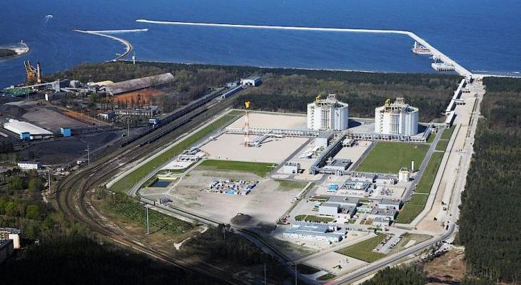 PGNiG: prawie 100-proc. wzrost sprzedaży LNG w I kwartale br. - GospodarkaMorska.pl