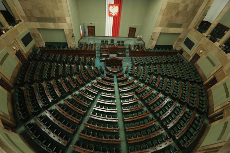 Posłowie PiS wnieśli projekt uchwały Sejmu w sprawie wstrzymania budowy gazociągu Nord Stream 2 - GospodarkaMorska.pl