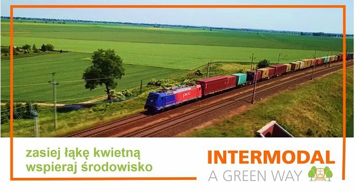 Intermodal - for a better future! - GospodarkaMorska.pl
