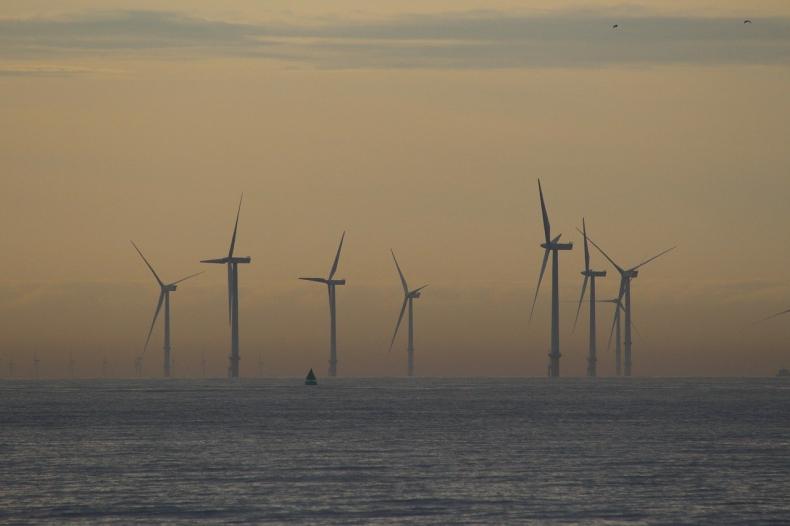 USA muszą nadrobić braki w offshore wind. Będą bazować na produkcji komponentów w Europie - GospodarkaMorska.pl
