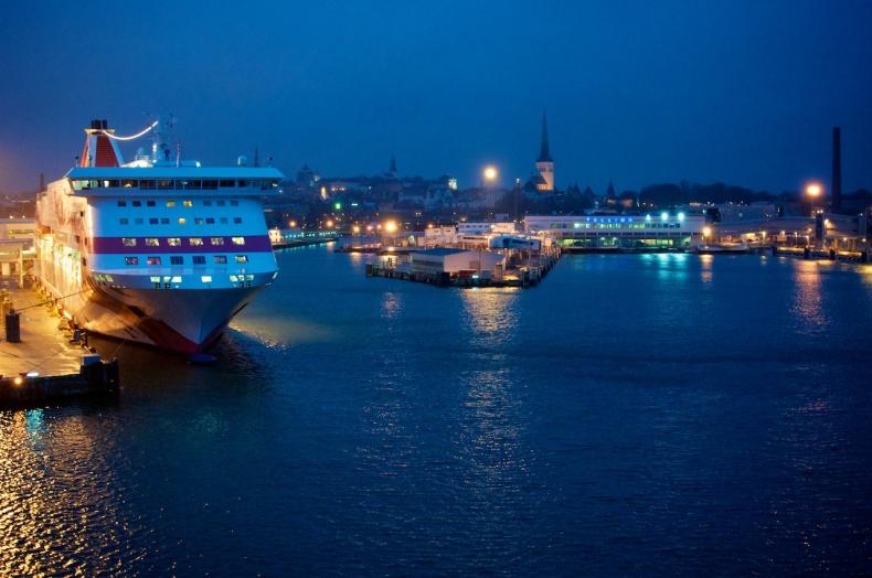 Port Tallinn chce od 2050 roku przyjmować tylko statki z napędem elektrycznym lub na czyste paliwo - GospodarkaMorska.pl
