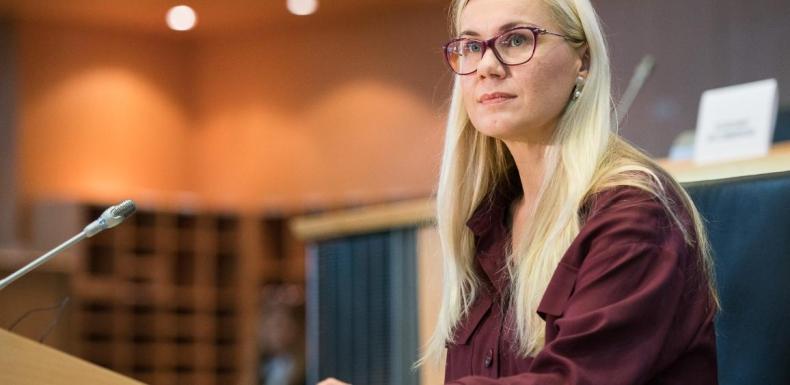 UE zwiększa cele klimatyczne - GospodarkaMorska.pl