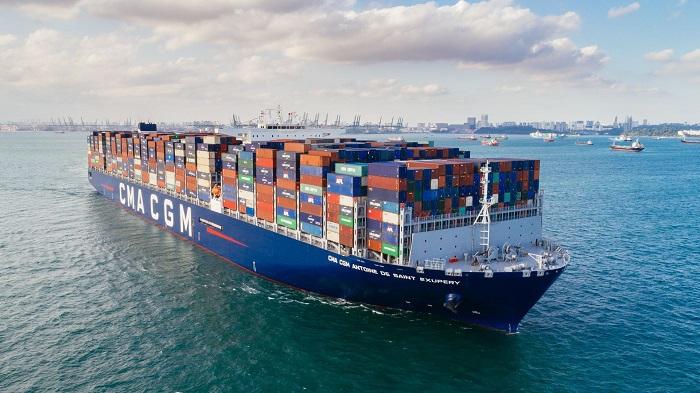 BIMCO: Zamówienia na nowe statki wzrosły ponad dwukrotnie z powodu większego popytu na kontenerowce - GospodarkaMorska.pl