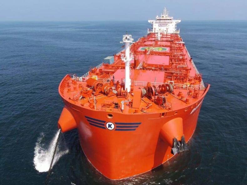 ZeroLab i Good Shipping mają nową propozycję, by przyśpieszyć dekarbonizację - GospodarkaMorska.pl