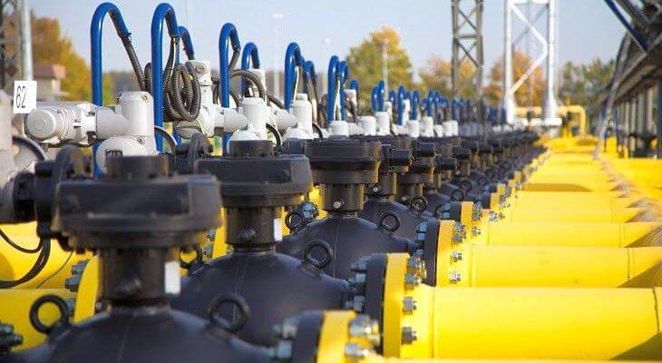 Gaz-System: na budowie gazociągu Polska-Litwa pod Czarną Hańczą wykonywany jest przewiert Direct Pipe - GospodarkaMorska.pl