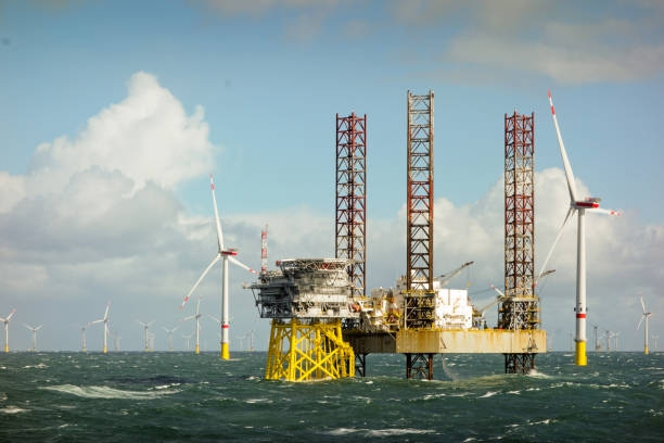 Nokia dostarczy Equinor Wind sieć 5G dla morskich farm wiatrowych - GospodarkaMorska.pl