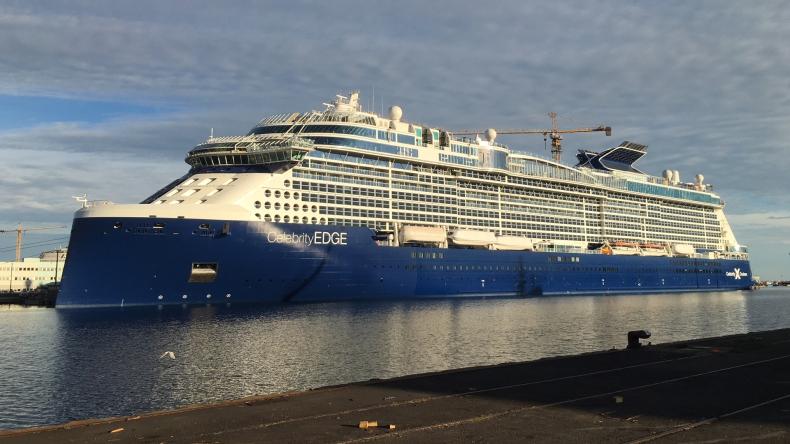 Żegluga wycieczkowa powraca do USA. Royal Caribbean wyśle pierwszy statek już w czerwcu - GospodarkaMorska.pl
