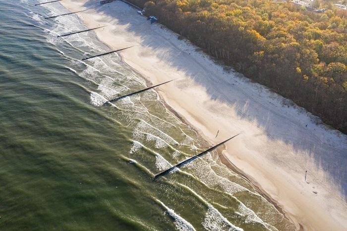 Jak mogę chronić wody i zasoby mórz i oceanów? - GospodarkaMorska.pl