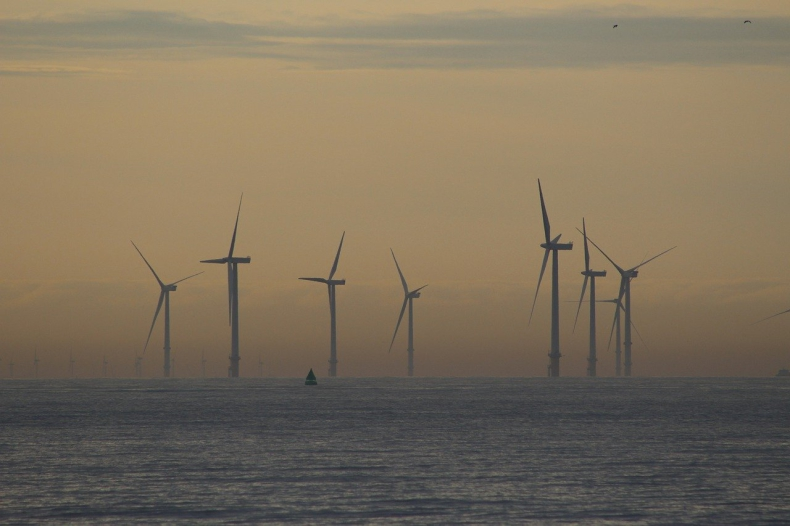 40 GWw offshore wind nie wystarczy Wielkiej Brytanii do dekarbonizacji energetyki - GospodarkaMorska.pl